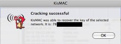 Kismac crack ok